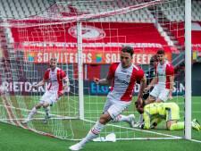 Heerenveen contracteert bij Emmen vertrokken verdediger Bakker