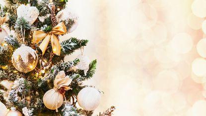 Kerstversiering welkom voor inzamelactie
