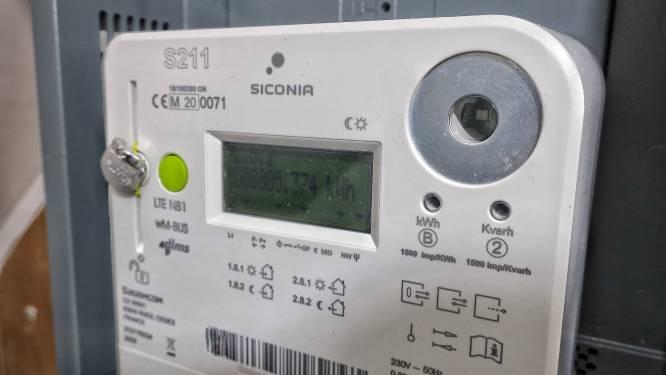 Eigenaars zonnepanelen officieel geen prioritaire doelgroep meer: digitale meters worden wijk per wijk geïnstalleerd