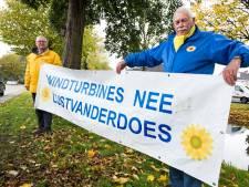 Zoveel handtekeningen zijn er opgehaald tegen windturbines in het Groene Hart