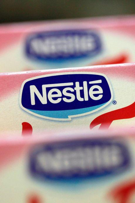 Nestlé reconnaît que la plupart de ses aliments ne sont pas bons pour la santé