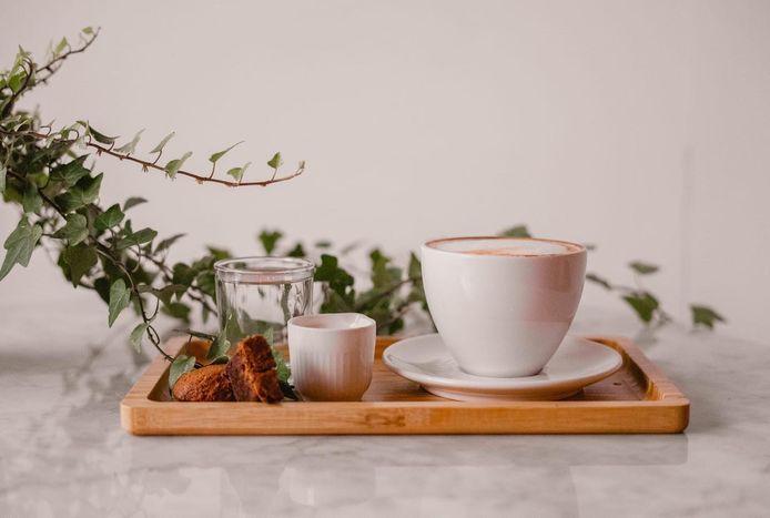 Koffiebar Filter focust op kwalitatieve 'speciality coffee'.
