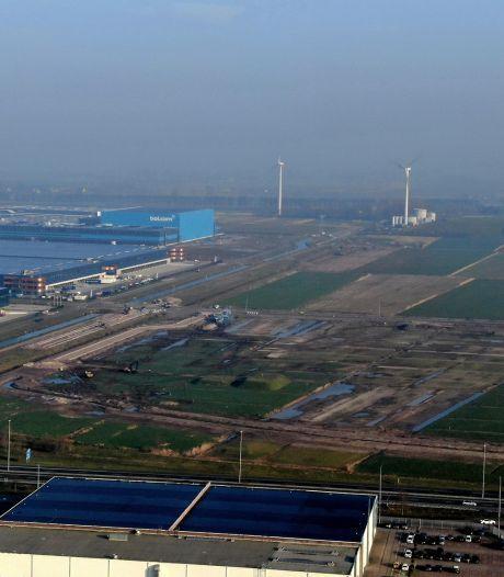 Nieuwbouw autoconcern Van Mossel in Waalwijk start snel, maar wie volgt? 'Bedrijven staan in de rij'