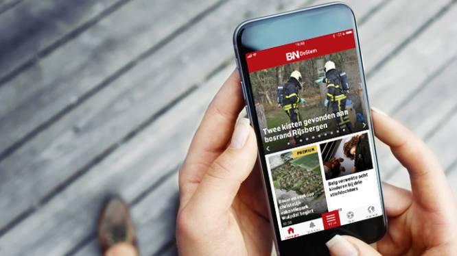 Waarom je inlogt voor bepaalde artikelen op BNdeStem.nl en in de app