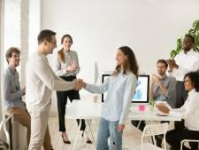 Nieuw op de werkvloer: 9 tips om sterk voor de dag te komen
