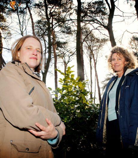 Bezorgde bewoners vrezen voor verdwijnen van stukje historisch bos: 'Ik wil mijn eekhoorns niet kwijt'
