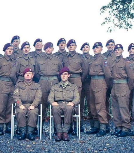 Britse 'militairen' nemen dit weekend Slot Loevestein over