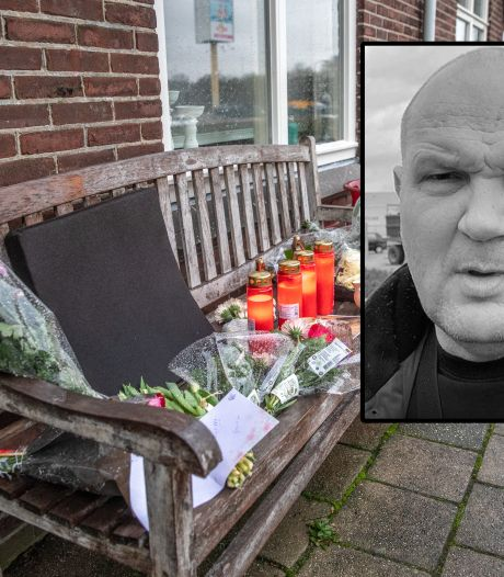 Politie vindt wapen liquidatie Zwollenaar Henk Wolters