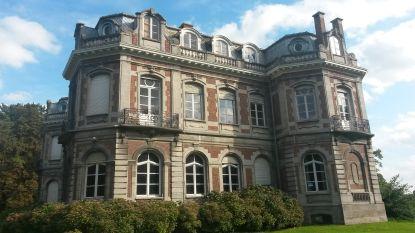 Provincie gaat kasteel Wolvenhof nu toch restaureren