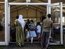 Derde opvanglocatie voor evacués uit Afghanistan komt in Harskamp, naar verluidt met achthonderd bedden