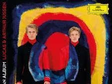 Lucas en Arthur Jussen communiceren pure Russische magie