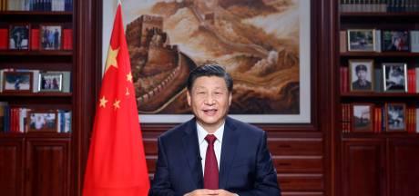 """Le projet chinois des Routes de la soie est un outil de """"propagande"""""""