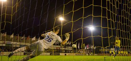 KNVB draagt 'zaak FC Lisse-Hoek' over aan aanklager betaald voetbal