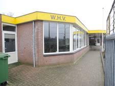Buurt bezorgd over plannen op sportpark Loosbroek