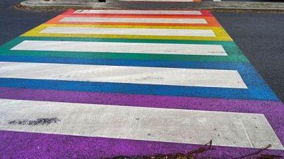 """Er komt een regenboogvlak aan het Zilverpand: """"Kansen voor iedereen in een warme stad"""""""