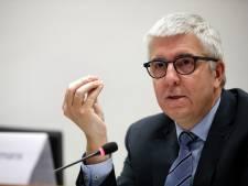 """Pieter Timmermans: """"Le CETA est une bonne chose pour les entreprises belges"""""""