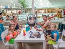 Het is druk in de overdekte zwembaden in Zeeland: 'De hele week is al volgeboekt'