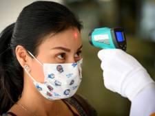 Le bilan mondial actuel s'élève à plus de 7.050 morts et plus de 180.000 personnes infectées