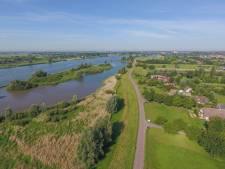 Met een subsidie zijn natuurvriendelijke oevers bij de Lekdijk in Ammerstol mogelijk