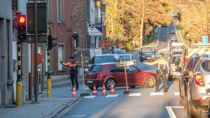 Kan een betere afstelling van de verkeerslichten het verkeer in Leupegem weer vlot trekken?
