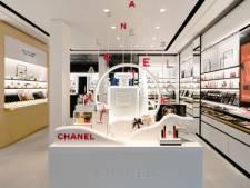 Chanel ouvre sa première boutique belge dédiée à la beauté à Anvers