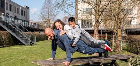 Het kampioenschap van 2010 met De Graafschap bezorgt Powel nog steeds kippenvel