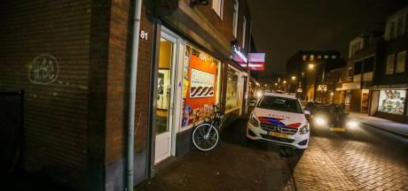 'Brutale diefstal' bij snoepwinkel aan de Heistraat in Helmond