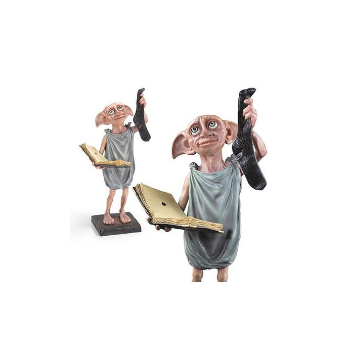 Statua dell'Elfo Dobby