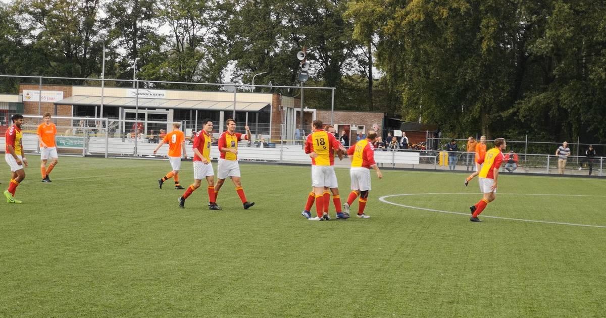 KNVB vindt samensmelting voetbalschool met Achilles 'geen duurzame oplossing' - Tubantia