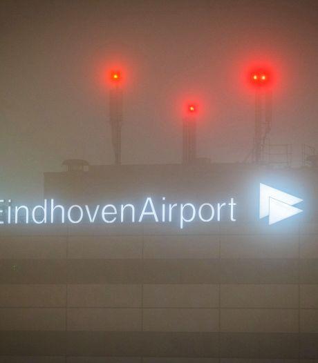 Eind 2021 duidelijkheid over beter landingssysteem Eindhoven Airport