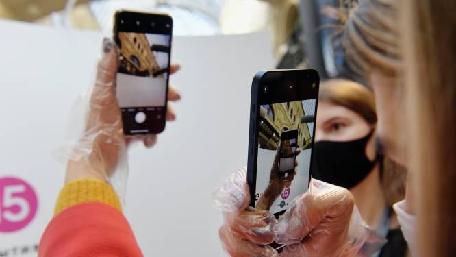 Apple komt met nieuwe waarschuwing: houd je iPhone weg van je pacemaker