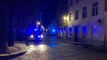 Sfeerlampje op schilderij vat vuur: 50 hotelgasten geëvacueerd in Brugs viersterrenhotel