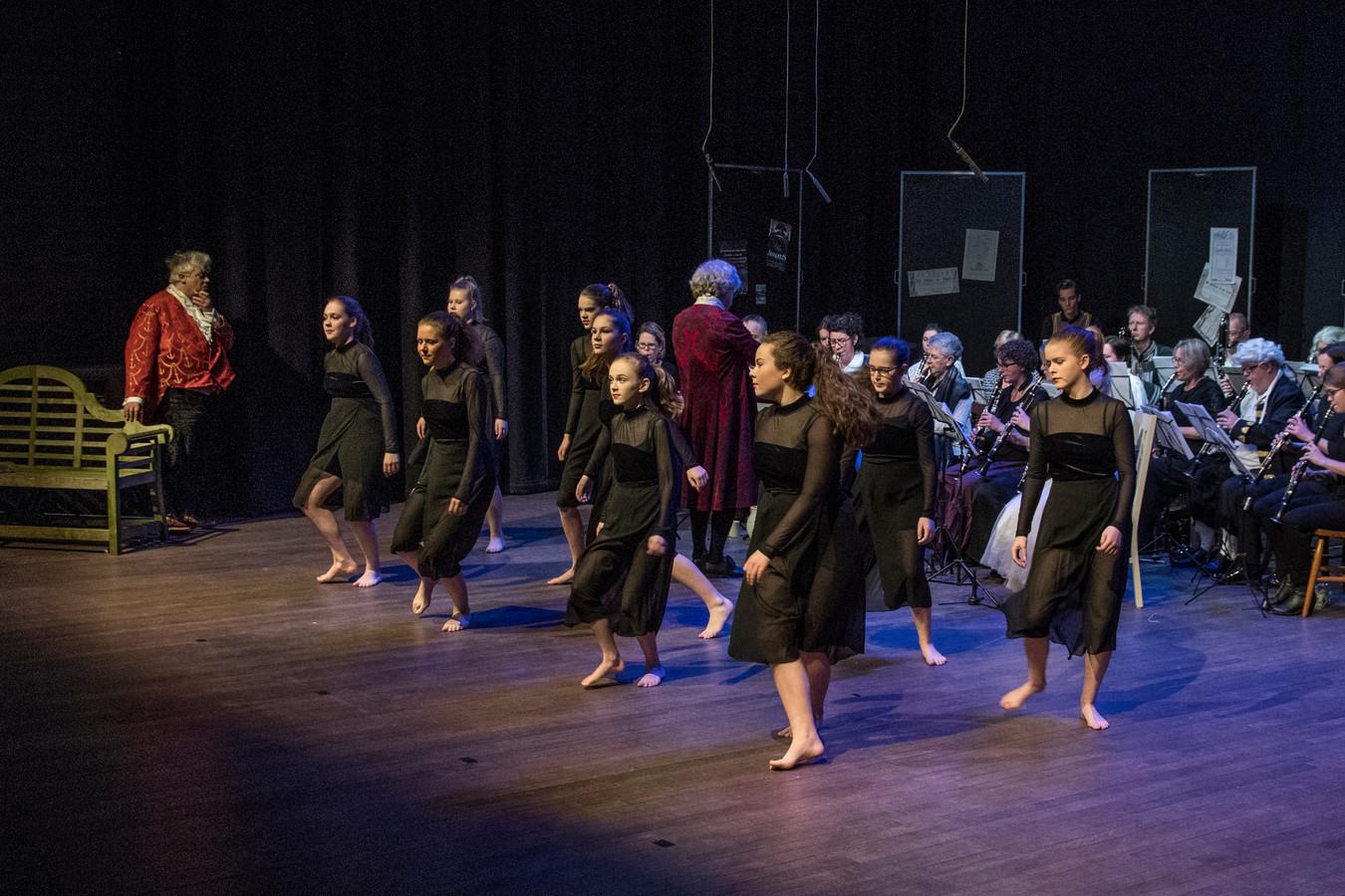 De eerste Beekse Opera in Elckerlyc nu drie jaar geleden.