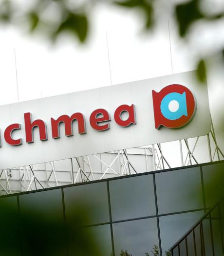 Achmea haalt ruim 800 banen weg uit Zwolle: personeel naar Apeldoorn, Leeuwarden en Leiden