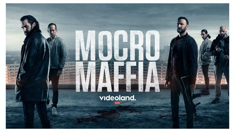 null Beeld Mocro Maffia, Videoland