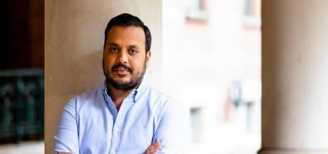 Nida-voorman Nourdin El Ouali treedt af: 'Tijd voor nieuwe lichting'