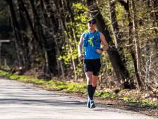 Geen Marathon Rotterdam, wel getraind: dus loopt Enschedeër Jeroen een solo marathon