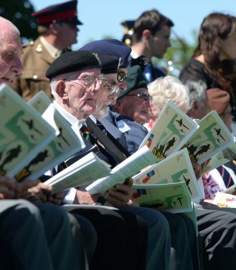 Veteraan ontsnapt uit tehuis voor herdenking D-Day