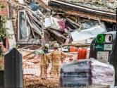 """Terug naar de wijk waar een explosie drie huizen wegveegde: """"Toen het gebeurde, liep de speelplaats vol kleutertjes"""""""