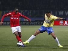 Helmond Sport niet opgewassen tegen Cambuur Leeuwarden
