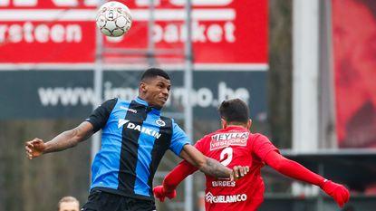 LIVE: Borges doet Bosuil ontploffen met frommeldoelpunt, Club op zoek naar beste niveau (1-0)