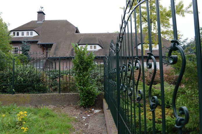 Op deze locatie in Katwijk moet een nieuw woonpark komen voor arbeidsmigranten.