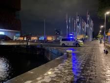 Drukke avond, maar nauwelijks incidenten in Antwerpen
