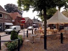 Twenterand wil terrastijden best verruimen: 'Om 23.00 uur dicht is niet meer van deze tijd'