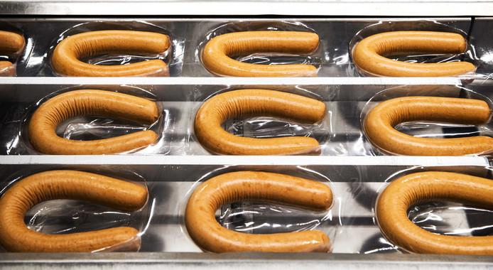 Zo'n 85 procent van de consumenten eet wel eens een dag geen vlees.
