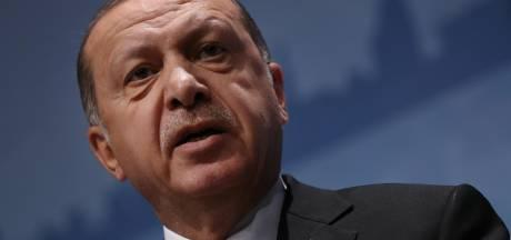 Erdogan menace de ne pas ratifier l'Accord de Paris