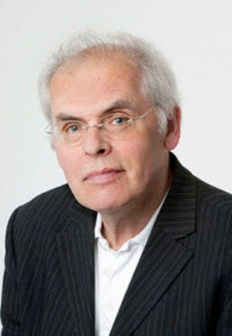 Bert Keizer. Beeld
