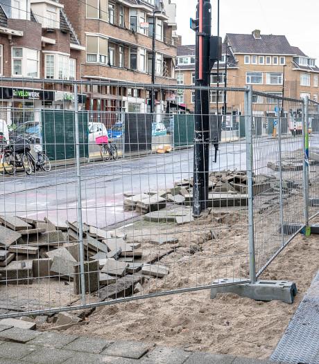 Verkeerschaos op de Kleiweg nóg erger dan verwacht