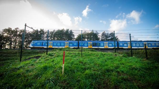 Twee onbewaakte spoorwegovergangen definitief gesloten in Brummen: 'Echt beter voor veiligheid'