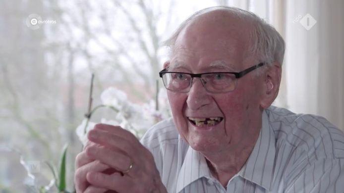 Piet Borsboom werd 101 en laat een schat aan informatie achter over de geschiedenis van Vlaardingen.